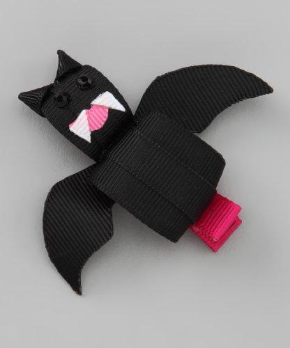 Scary Halloween Bat Hair Bow. Perfect for Halloween Hair -