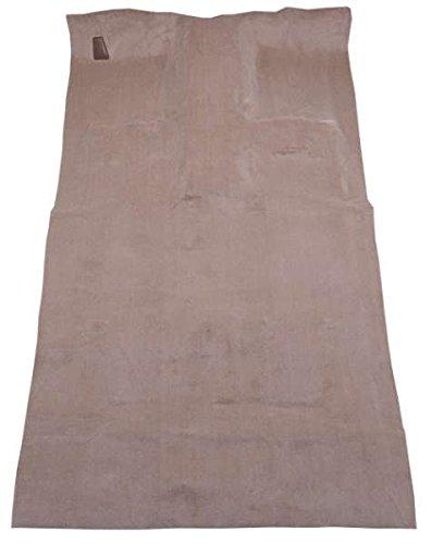 pedition Carpet Custom Molded Replacement Kit, Passenger Area Only, King Ranch (830-Buckskin Plush Cut Pile) (Buckskin Ranch)