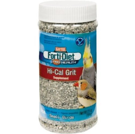 Kaytee-Forti-Diet-Pro-Health-Hi-Calcium-Grit-for-Small-Birds-21-oz-jar
