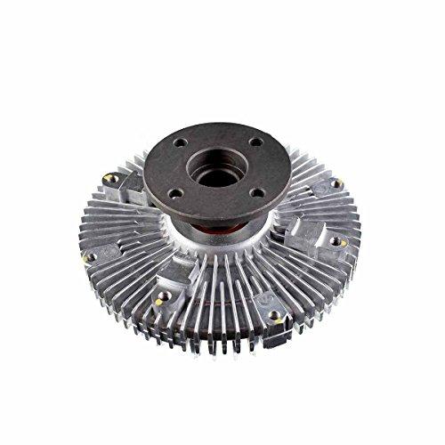(A-Premium Engine Cooling Fan Clutch for Infiniti Q45 1997-2001 QX4 2001-2003 FX45 2003-2008 Nissan Pathfinder 2001-2004)