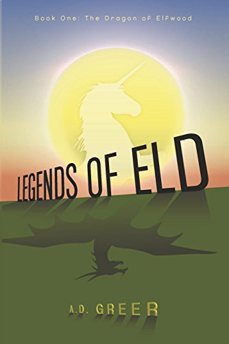 Download for free Legends of Eld: The Dragon of Elfwood