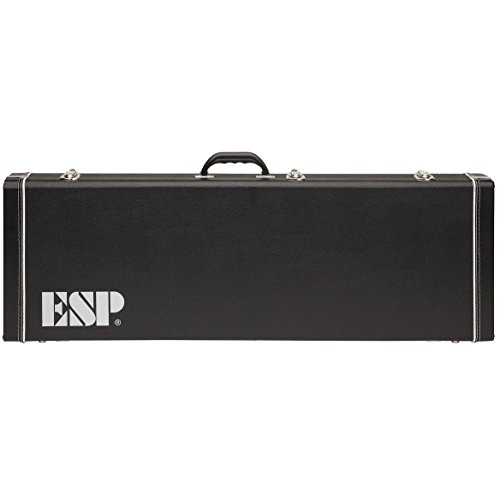 ESP ST-TE Electric Guitar Form Fit Case