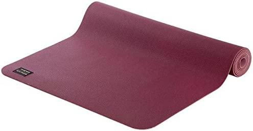 Caucho - Esterilla de yoga Samurai ULTRA, natural de caucho ...
