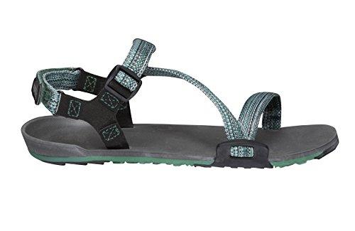 Scarpe Xero Sandalo Leggero Z-trail - Escursionismo Ispirato Ai Piedi Nudi, Trail, Sandali Sportivi Da Running - Donna Multi-blu