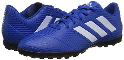Nemeziz 001 Da Tango Tf Calcio ftwbla Blu Adidas fooblu fooblu 18 4 Scarpe Uomo 6Oq6Uw