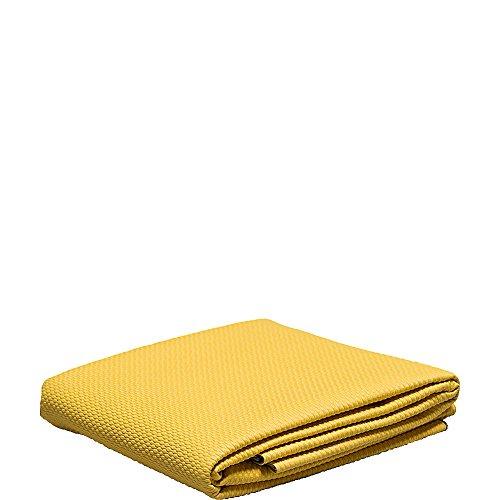 Lole I Glow Travel Yoga Mat Lole Yellow Yoga Mats