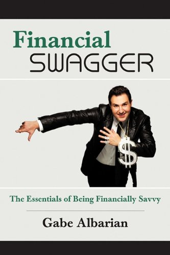 Financial Swagger: The Essentials of Being Financially Savvy PDF Text fb2 book