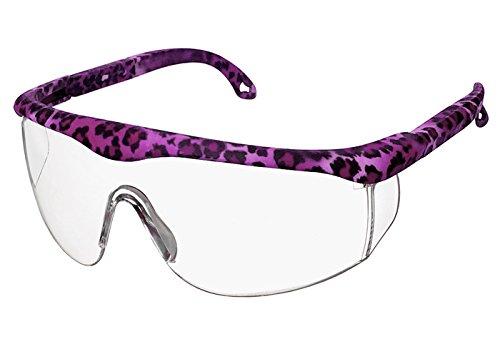Prestige Medical Printed Full Frame Adjustable Eyewear, Leopard Print ()
