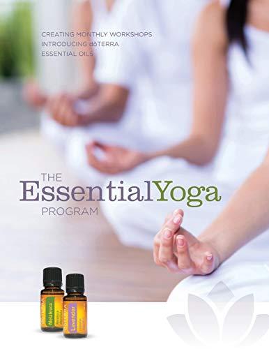 essential yoga program - 1