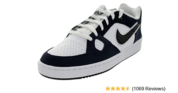 reputable site 40620 80f39 Amazon.com  Nike Mens Air Force 1 Low Sneaker  Basketball