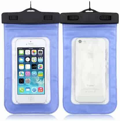 545c95e93b48 Shopping iPhone 5/5S/SE or iPhone 6/6S Plus - Blue - Dry Bags ...