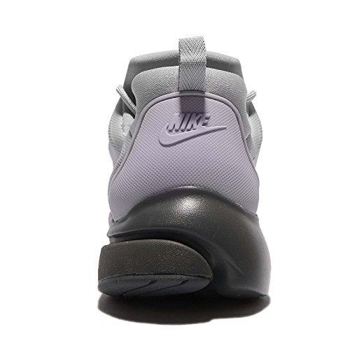 Blanc Gymnastique Presto Chaussures de Gris Blanc Blanc Homme Fly NIKE 84Iw7q6w