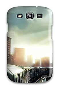 Herbert Mejia's Shop 5979913K92179926 Case Cover Galaxy S3 Protective Case Watch Dogs Ps4 Game