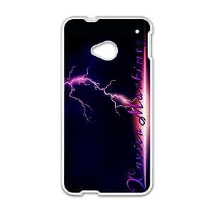 KKDTT lightning bolt Phone Case for HTC One M7