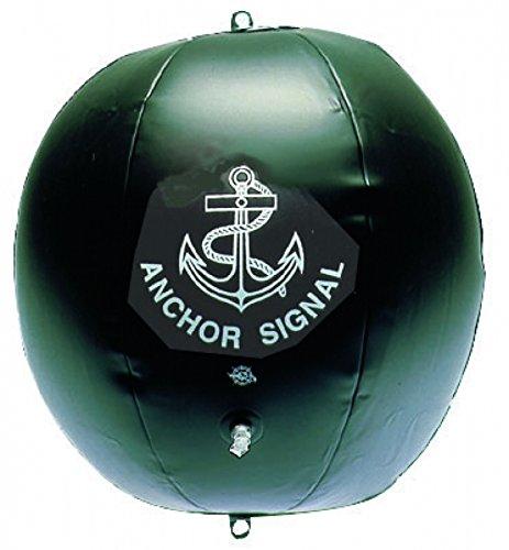Balón negro hinchable de señalización diámetro mm 40 accesorios ...