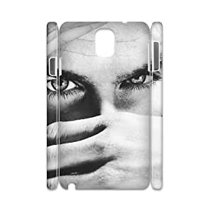 HQYDIY Personalised The Vampire Diaries 3D Case Cover, Customised The Vampire Diaries Durable Hard Back 3D Case for samsung galaxy note3 n9000