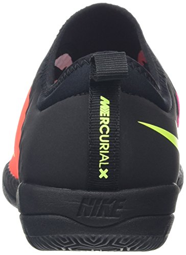 Black Volt Ii Blast MercurialX Boots s Men Finale Total Red Black Ic Football Nike Crimson Pink nq786wIw