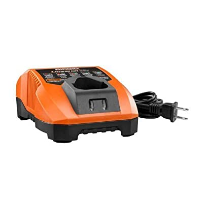 Ridgid 12v Lithium Ion 12 Volt Battery Charger R86049