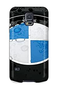 Top Quality Protection Bmw Car 2012 Case Cover For Galaxy S5