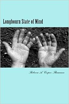 Book Longbourn State of Mind by Rebecca A. Cooper-Thumann (2012-03-07)