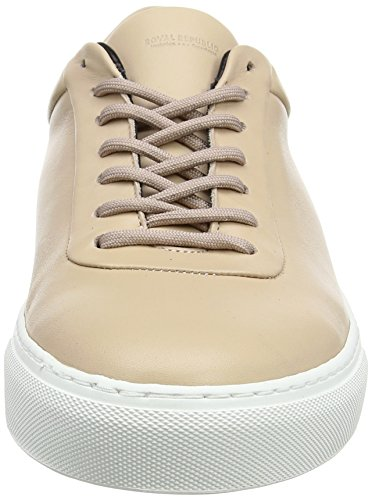 Baskets Royal Spartacus Republiq Shoe Homme Oxford Beige qpfxwxBIRC