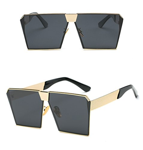 Street Women Luxury Sunglasses Glasses Men Protection Frrame purple Square Gold Special Eyewear UV Lens Fashion Sun Unisex Sunglasses Oversize Rdn7v0nx