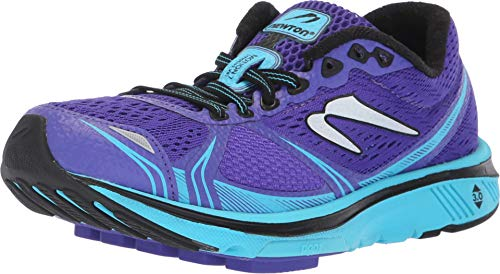 Newton Running Women's Motion 7 Purple/Teal 10 B US