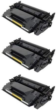 SuppliesMAX Compatible Replacement for CIG200841 Copier Toner 15000 Page Yield Equivalent to Canon GPR-6