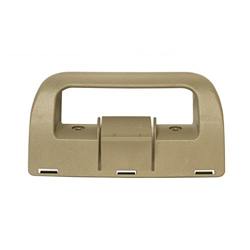 Dometic 3851174015 Refrigerator Molded Handle product image