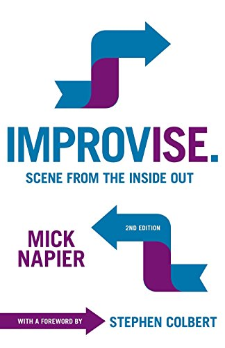 Pdf Arts Improvise: Scene from the Inside Out