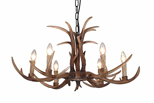 Deer Pendant Light in US - 4