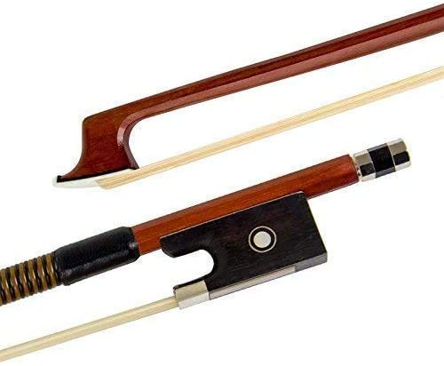 Violin Bow 44 Brazilwood