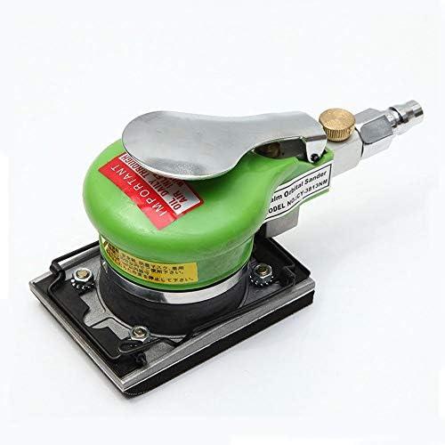 安全で耐久性のある ライトサンドペーパー研磨機、クリップファインサンディング機、スクエアエア研磨機