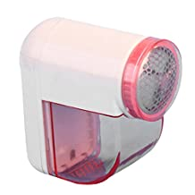 Portable Sweater Clothes Lint Remover Fuzz Pill Shaver