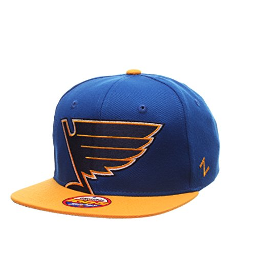 Nhl Youth Hat - St. Louis Blue YOUTH