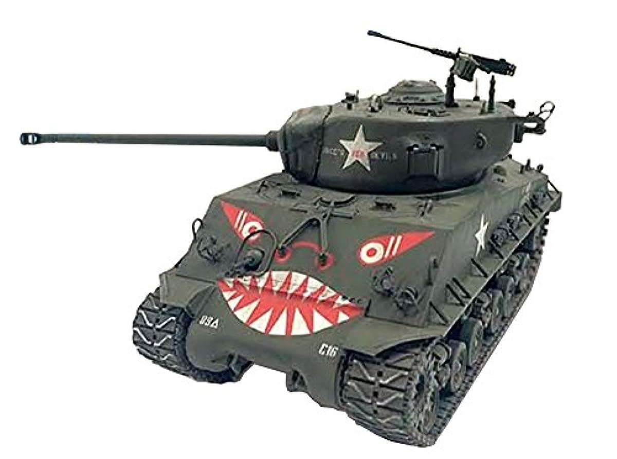 [해외] 아스카 모델 1/35 미군 M4A3E8 샤먼 이지 에이트 전후형 설대 펜 모델제 캐터필러[caterpillar]  파트/아스카 모델제 기관총 세트 부속 프라모델  35-041