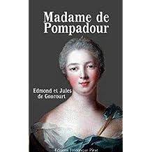 Madame de Pompadour (French Edition)
