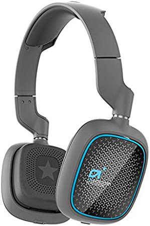 ASTRO Gaming A38 Grey Bluetooth Headset: Amazon.co.uk
