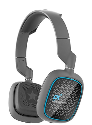Astro Gaming A38 Wireless Headset, Gray (u02g)