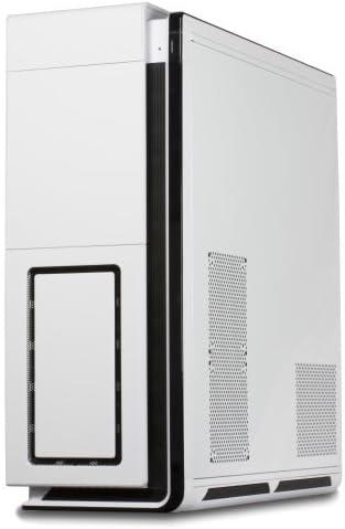 Phanteks Enthoo Primo Full-Tower Blanco Carcasa de Ordenador - Caja de Ordenador (Full-Tower, PC, Aluminio, Acero, ATX,EATX,Mini-ATX, Blanco, 20,7 cm): Amazon.es: Informática