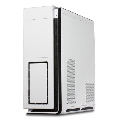 (Phanteks Enthoo Series Primo Aluminum ATX Ultimate Full Tower Computer Case, White PH-ES813P_WT)