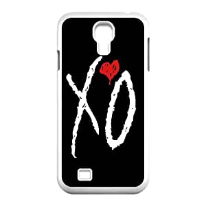Wholesale Cheap Phone Case For SamSung Galaxy S4 Case -Singer The Weeknd XO Pattern-LingYan Store Case 2