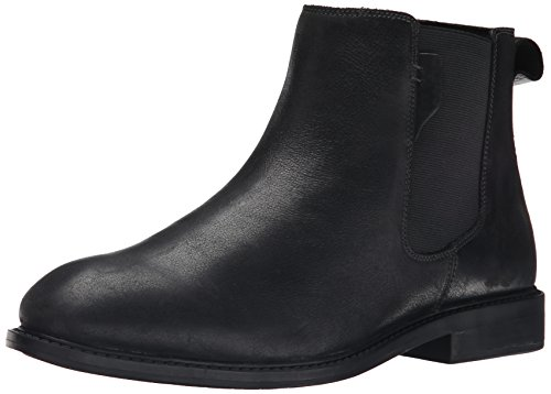 Dunham by New Balance Men's Graham-dun Chelsea Boot