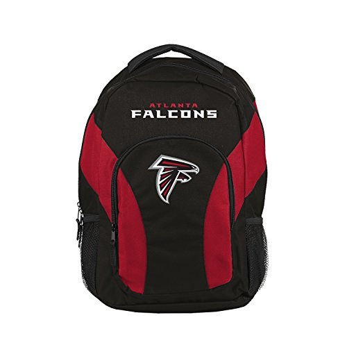 Officially Licensed NFL Atlanta Falcons Draftday (Nfl Backpack)