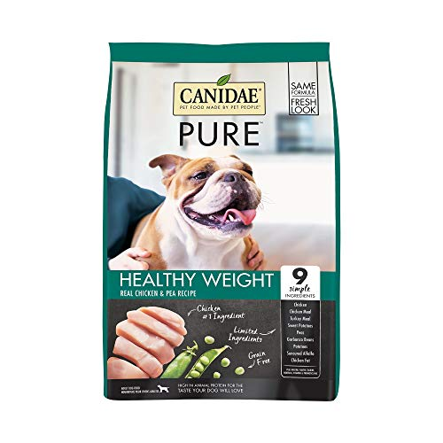 Canidae Pure Resolve Weight Management Dry Dog Food