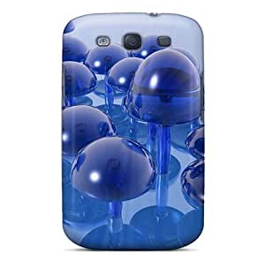 Extreme Impact Protector GUXwYjj7668JYygh Case Cover For Galaxy S3 by icecream design