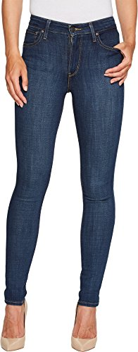 Levi's Women's 721 High Rise Skinny Jeans, Blue Story, 27 (US 4) (High Rise Jeans Women)