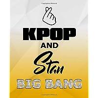 Kpop and Stan Big Bang: Finger Heart Love
