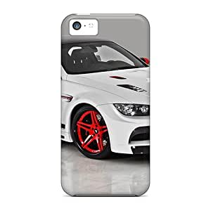 Series Skin Cases Covers For Iphone 5c(bmw Gtrs3)