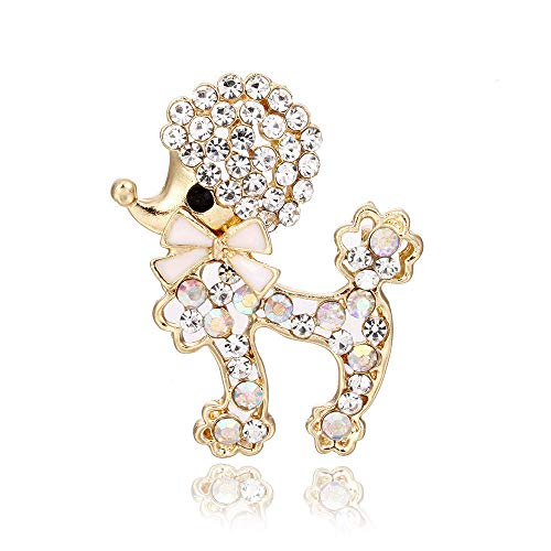 Lovely Animal Gift Brooch Fashion Jewelry Pin Garment Accessories